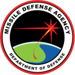 ISGF Government Solutions Missile Defense Agency Logo