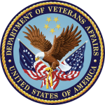 ISGF Government Solutions Department of Veterans Affairs logo