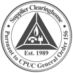 ISGF Government Solutions Supplier Clearing House logo
