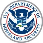 ISGF Government Solutions US Homeland Security Logo