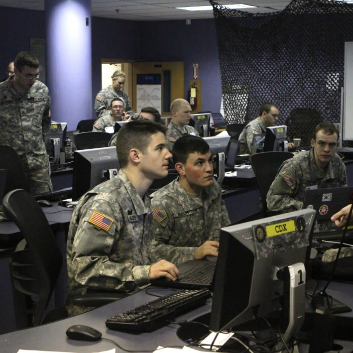 ISGFGS-Military Information Technology