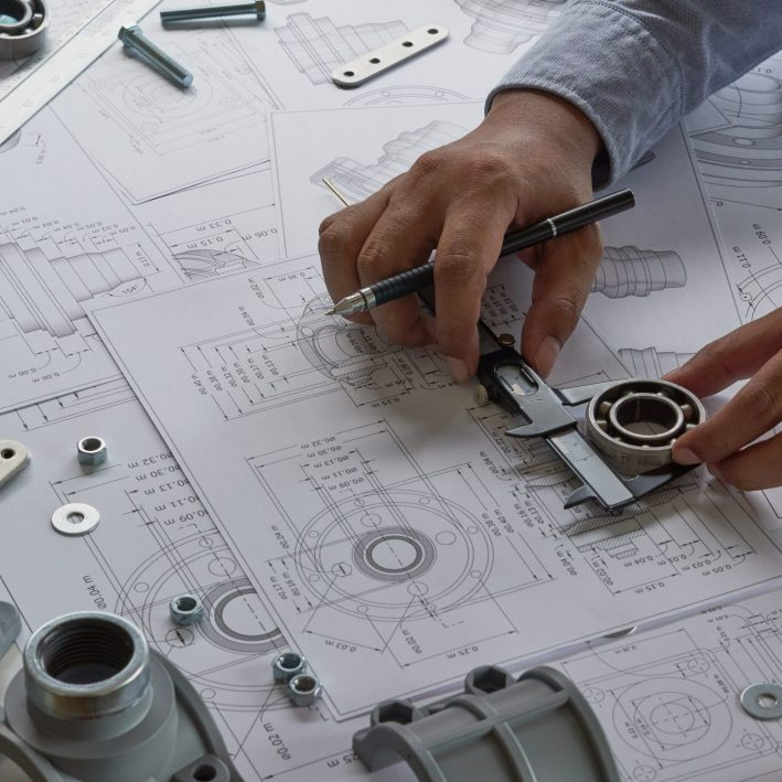 ISGF Government Solutions Engineering Image
