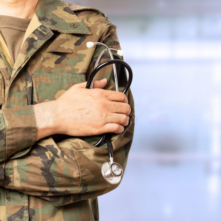ISGFGS-Army Healthcare Services
